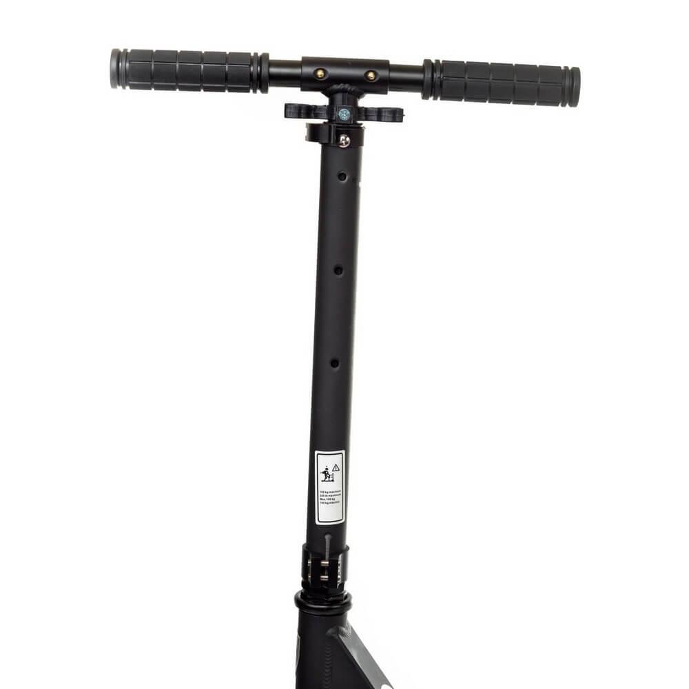 Urban Scooter City Чёрный - руль